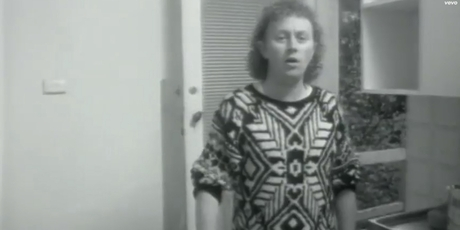 Dave Dobbyn's jersey from the Loyal video would go down well at the Hard Rock Cafe.