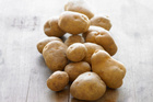 Potatoes are incredibly versatile. Photo/Thinkstock