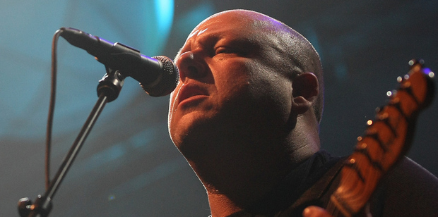 Black Francis says the Pixies will release a new album - their first in 23 years - later this year.