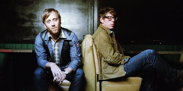 The Black Keys are gearing up to release their eighth album.