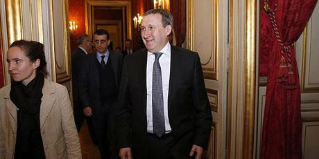 Acting Ukrainian Foreign Minister Andriy Deshchytsya. Photo / AFP