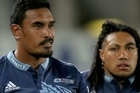 New Zealand Herald rugby scribes Wynne Gray and Gregor Paul discuss the Blues, Ma'a Nonu and Jerome Kaino.
