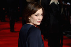 Actress Kristin Scott Thomas says she felt invisible while surrounded by young actresses. Photo / Getty Images