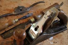 Tools. Photo / Davide Fraser.