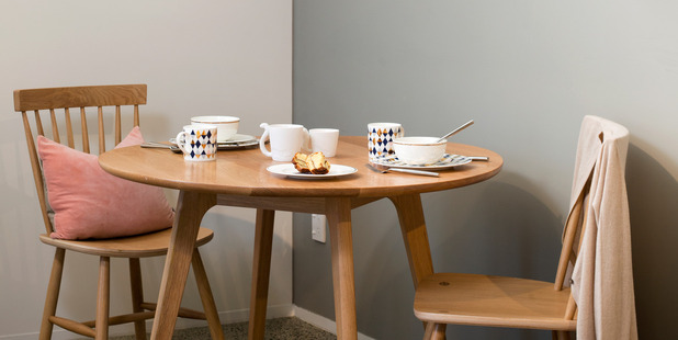 Citta Design are introducing a new furniture range in store this month. Photo / Babiche Martens.
