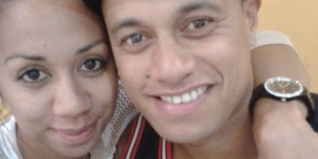 Former Hamiltonian Rahi Hohua and her fiance Joseph King, originally from Manurewa, were killed when the  Cessna  they were to skydive from crashed on Saturday.