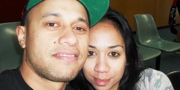 Rahi Hohua (right) and Joseph King were killed in a weekend skydiving accident.