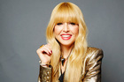 Celebrity stylist and designer Rachel Zoe. Photo / AP