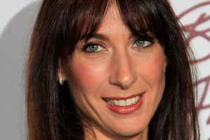 Samantha Cameron. Photo / AP