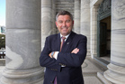NZ First MP Andrew Williams. Photo / NZ Herald