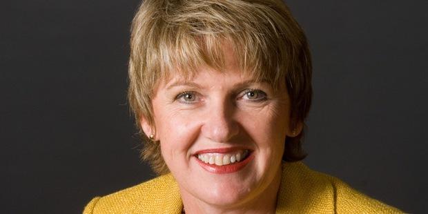 National MP Jo Goodhew