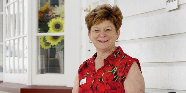Diane Bruin