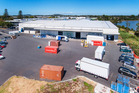 A 12,000sq m site in Rosebank Rd, Avondale, and an industrial unit in Winston Pl, Henderson, are among properties for sale in Barfoot's new portfolio.