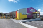 The newly opened Educare facility at 126 Target Rd, Glenfield.