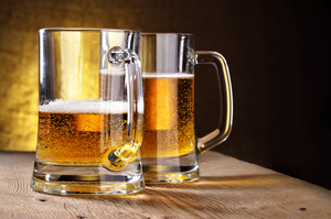 Mr Bergman was with a group of 10 people who had consumed a significant number of drinks 'including beer, sake bombs, Jager bombs and whisky and cola'. Photo / Thinkstock