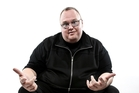 Kim Dotcom. Photo / Hannah Peters / Getty Images