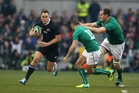 Israel Dagg has struggled for form. Photo / Getty Images