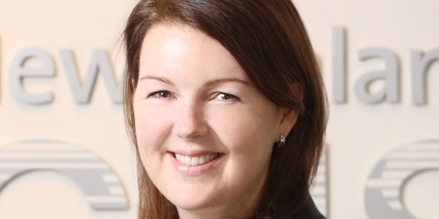 Sharon-May McCrostie spent four years in Hong Kong as New Zealand Trade Commissioner.