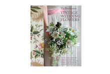 Vintage Wedding Flowers by Vic Brotherson. Photography by Catherine Gratwicke.