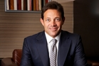 Jordan Belfort is coming to NZ for his seminar as he believes NZers are entrepreneurial and motivated towards success.