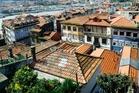 The city of Porto. Photo / Thinkstock