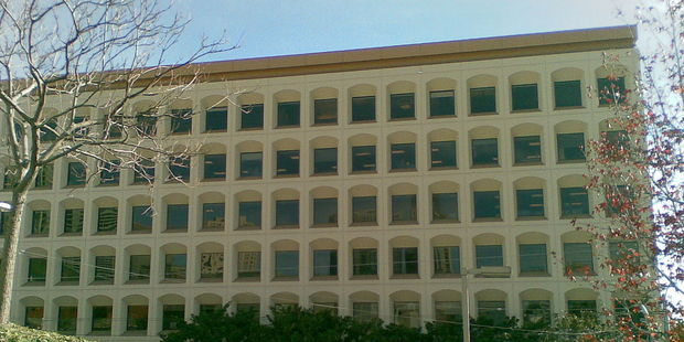 Twitter's San Francisco Headquarters. Photo / Wikipedia-Olaf Koens