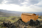 Researchers are saying that the concept of Noah's Ark would definitely have worked. Photo / Thinkstock