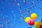 Club member Paul Adlam said the club was planning to celebrate the market's birthday tomorrow. Photo / Thinkstock