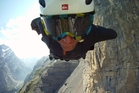 Dan Vicary had completed more than 450 wingsuit flights, 750 base jumps and 6000 skydives.