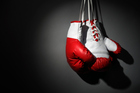Rex Jenkins said it was good to see young fighters getting involved in the sport. Photo / Thinkstock