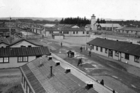 PREPARING: Featherston Military Training Camp was home to thousands of New Zealand servicemen preparing for duty overseas in World War I. PHOTO/WAIRARAPA ARCHIVES