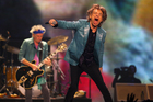 The Rolling Stones will return to Auckland in either October or November.
