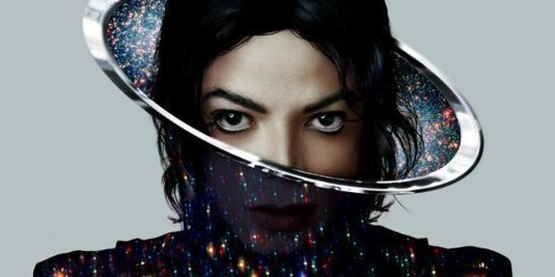 A new Michael Jackson album will be released in May.