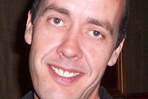 Simon James Garrick
