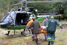 Photo Greenlea Rescue Helicopter