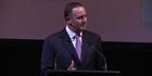 Watch: Key: Pre-Budget speech