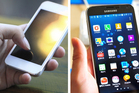 The battle between Apple and Samsung continues. Photo / Thinkstock, AFP