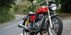 View: Royal Enfield GT