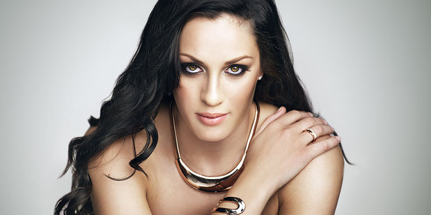 Gold medal-winning Paralympian Sophie Pascoe is the face of Silvermoon jewellery.