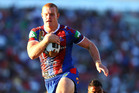 Alex McKinnon. Photo / Getty Images