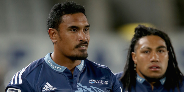 The return of Jerome Kaino and Ma'a Nonu has been a plus. Photo / Getty Images