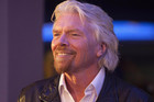 Richard Branson's CEO describes him as very fair, fun and adventurous.