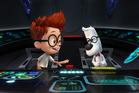 Mr Peabody & Sherman (PG) 110minutes