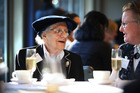 Dame Dorothy Winstone was a great advocate for young women. Photo / Sylvie Whinray