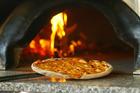 Four delicious pizzerias to try in Auckland. Photo / Glenn Jeffrey