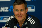 England Twenty20 cricket team coach Ashley Giles. Photo / Brett Phibbs