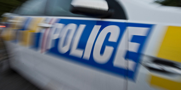 Reported crime in Hawke's Bay has risen.