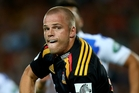 Gareth Anscombe will start for the Chiefs. Photo / Getty Images