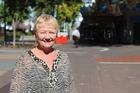 Former Hamilton mayor Margaret Evans