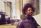 Danny Brown's Laneway performance was one of summer's best.